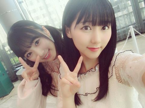 【HKT48】美久が奈子に勝つ方法【田中美久・矢吹奈子】