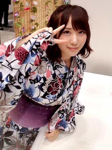 【AKB48】何故たかじゅりこと高橋朱里ちゃんはこれほどまでにドスケベで可愛くていい子に成長してしまったのか【TJDSB】