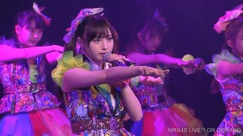 【朗報】NMB48劇場にガチオタの風俗嬢が降臨www