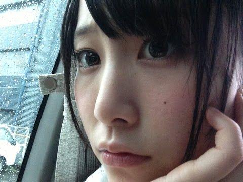 【朗報】松井玲奈さんが本当に気持ち悪い