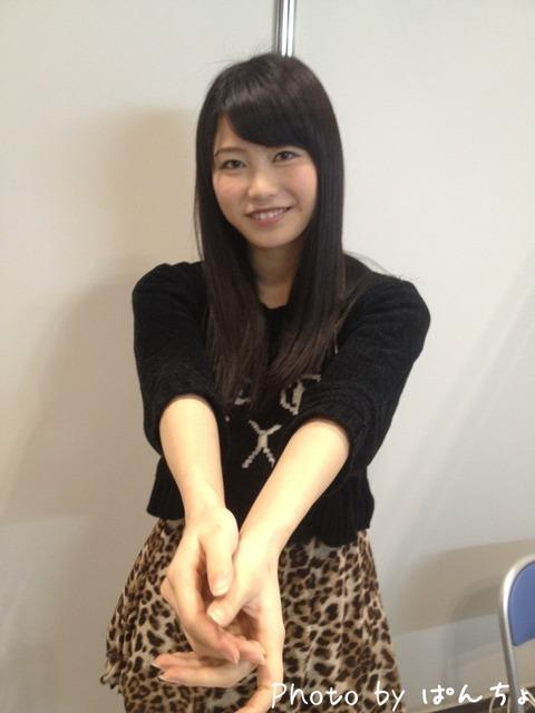 【AKB48】横山由依握手会出すぎ問題