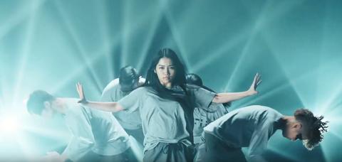 【朗報】AKB48・田野優花が「Champion」とコラボ!!!ダンス動画も公開!