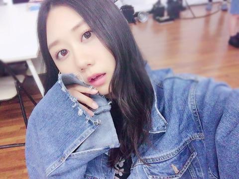 【SKE48】古畑奈和「浮気は許しません。私だけに集中してください!」