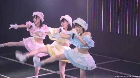 【NMB48】「ここにだって天使はいる」公演をいい加減AKB48に輸出して欲しいんだが