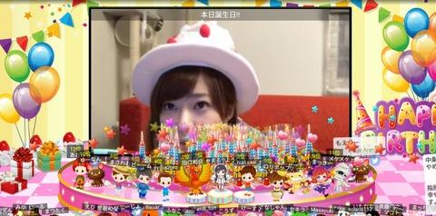 【AKB48G】SHOWROOMでタワー建てるくらいなら握手会や総選挙に金使えばいいのに