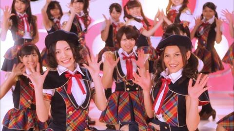 【AKB48G】未だに聴いてるの俺ぐらいだろって思う48Gの曲