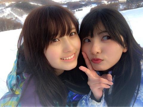 【AKB48】「可愛いは正義」と3回唱えてからスレを開いてください