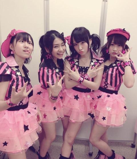 【AKB48】思ったよりksgk達はAKBの将来を任せられる