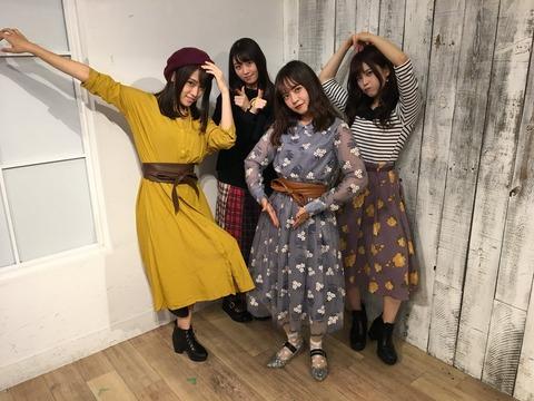 【悲報】「AKB48の君、誰?」がガチのマジで打ち切り確定か???
