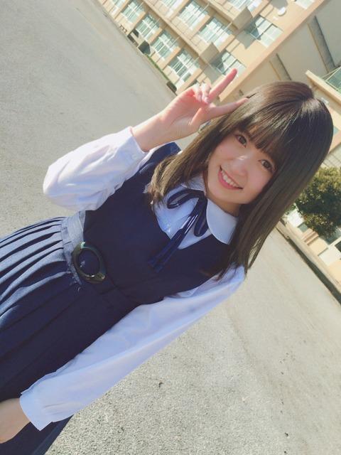 【HKT48】冨吉明日香のルックスってどう思う?