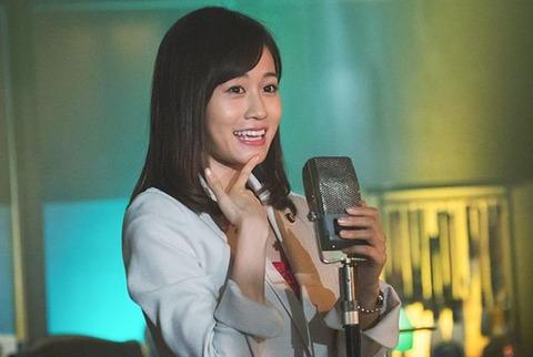 【朗報】前田敦子がフジテレビ系連続ドラマ「片想いの敵」に主演!!!