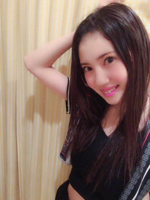 【SKE48】もしも北川綾巴が干されだったら今よりもっと人気出てたよな?