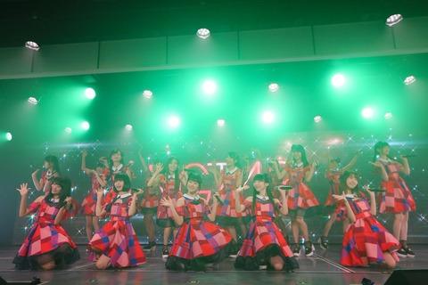【NGT48】「誇りの丘」公演、ひっそりと終了か?