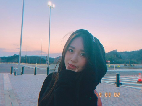 【AKB48】高橋朱里さん、4/6、4/7の握手会を体調不良のためお休み