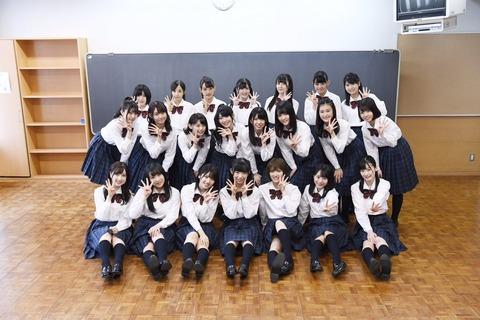 【AKB48】村山チーム4「手をつなぎながら」公演の初日メンバー決定!【6/6】