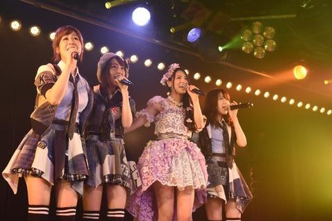 【朗報】倉持明日香さんが未だに多くのメンバーから愛されている件