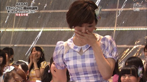 【AKB48】そろそろ2014年最優秀干されメン決めようぜ