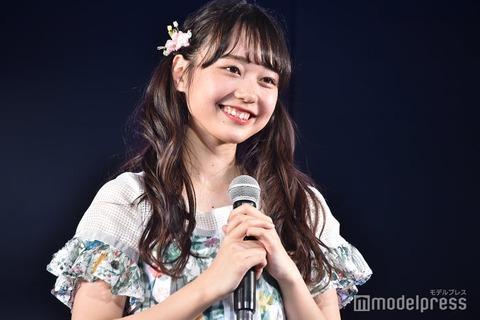 【AKB48】大盛真歩ちゃんって本当に人気あるの?