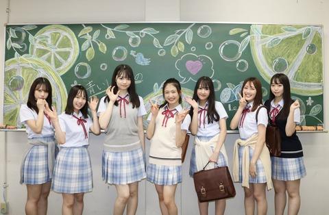 【衝撃】NMB48の10頭身美少女JKが凄い!!!【黒田楓和】