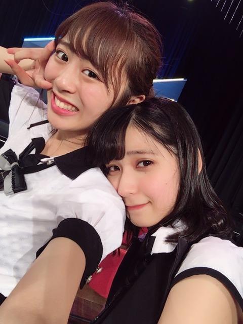 【HKT48】坂口理子「2ちゃんねるは間違ったことしか書いてない」