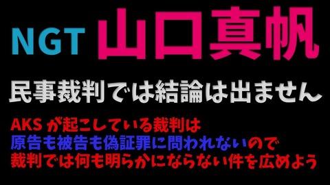 【NGT48暴行事件】AKSと犯人達は何故ちゃんと辻褄あうように話を作らないのか?