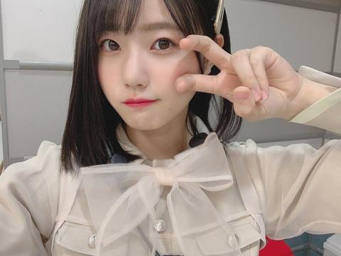【STU48】瀧野由美子の可愛いさに気づかないお前らは無能だと思う!!