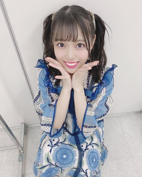【STU48】岩田陽菜ちゃんのツイッター企画がなかなか面白い件