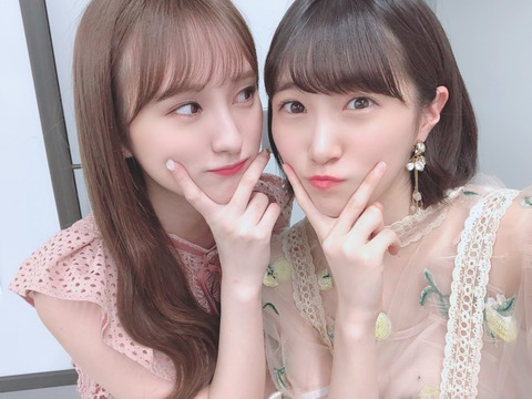【HKT48】坂本愛玲菜「小倉トーストは小倉じゃなかった・・・」