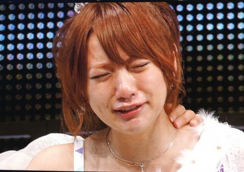 【AKB48G】まさか総選挙にまでサプライズはないよな