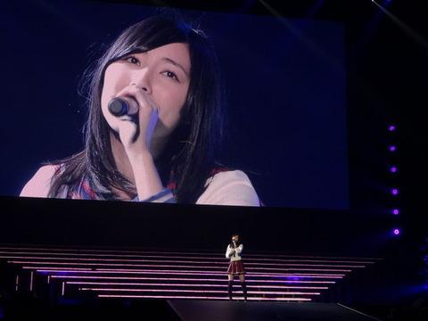 【SKE48】松井珠理奈が劇場公演に出ない理由って何?