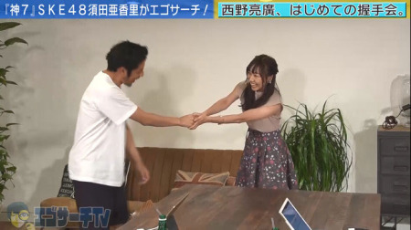 【AKB48G】握手会でメンバーと話すときのコツ、教えろください