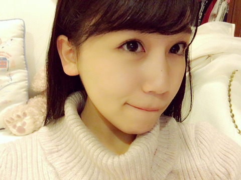 【AKB48】こじまこってよく見ると面白フェイスだよね【小嶋真子】