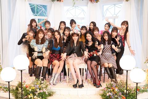 【朗報】1月1日16:15頃~NMB48公式YouTubeにて2021新春お年玉特別配信決定!