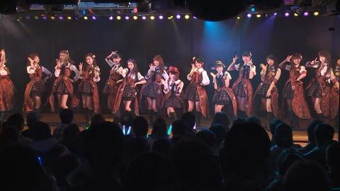 【AKB48】田中将大の「僕がここにいる理由」公演が半年開催されていない件