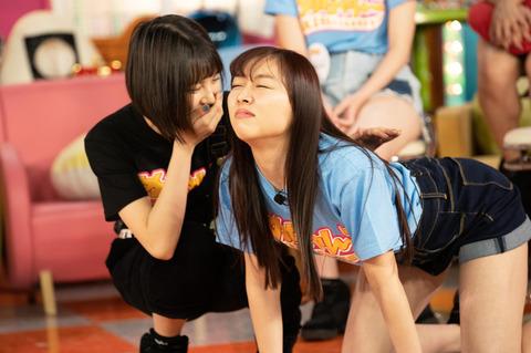 【悲報】SKE48菅原茉椰、須田亜香里を見て「かわいくない…」と本音を漏らす