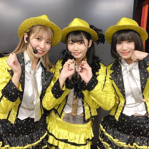 【朗報】HKT48荒巻美咲ちゃんがほくろ除去して可愛くなりました!
