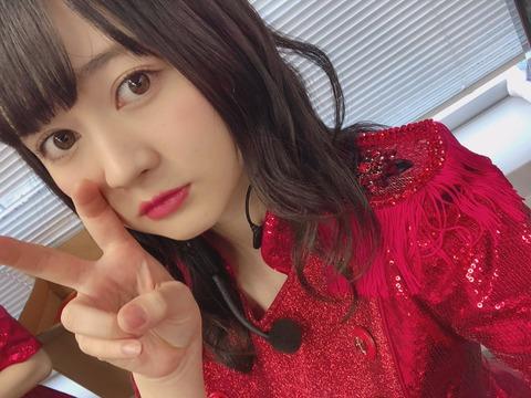【SKE48】江籠裕奈とかいうSKEにしては可愛いのにブレイクしない子