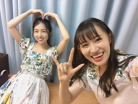 【AKB48】下口ひなな(ルックスF スタイルE 握手人気G 劇場パフォーマンスC 将来性F)←7年間鳴かず飛ばず、これって