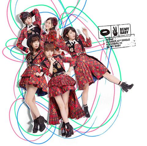 【AKB48G】何の関係者でもない一般人のお前らがなんで売上や視聴率みたいな数字を気にしてんの?