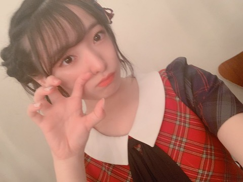 【AKB48】久保怜音(15歳、中学生でランカー、2次完売1/26)→選抜落ち・・・