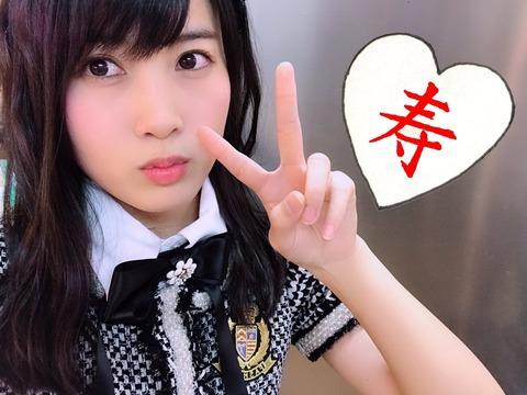 【悲報】AKB48岡部麟、ソロコンが全く売れず8メンをゲストに呼ぶ非常事態