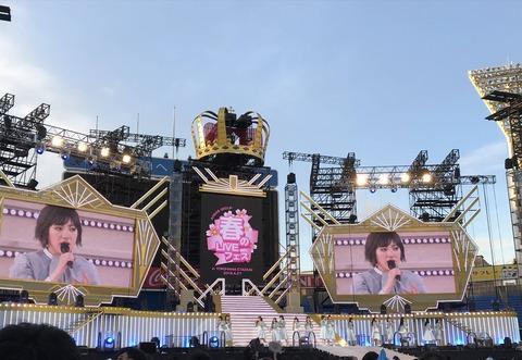 【AKB48G】夏フェスに向けての改善点は何?