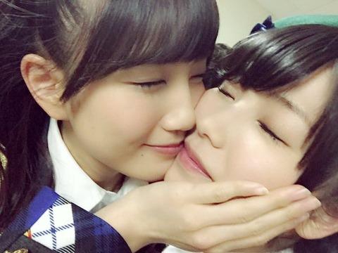 【AKB48】横山由依「卒業生が戻ってこられる場所を残せるように前に進みたい」