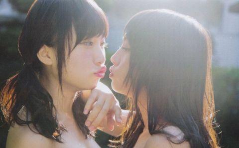 【AKB48G】くちびるがたまらないメンバー【画像】