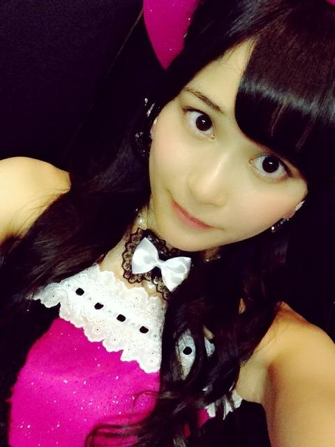 【AKB48】田北香世子「どうも~安心安全の田北です」