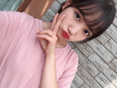 【AKB48】加藤玲奈の8年にもおよぶお試し期間がひっそりと終了する【聖域】