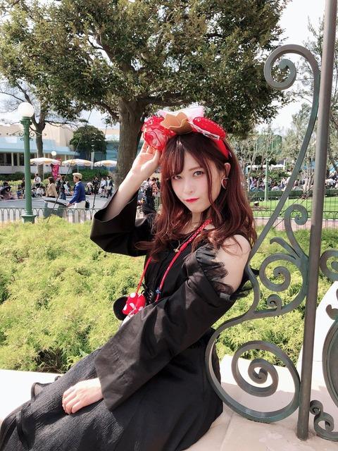 【画像】AKB48田北香世子さんの私服がおかしいと話題にwww