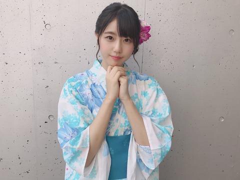 【悲報】STU48スタッフ、瀧野由美子の腕のあざを見て土路生からの暴力が原因だと決めつける