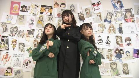 【NMB48】堀ノ内百香「小林莉奈がみんなに圧力をかけてる」