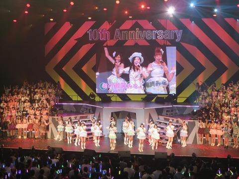 【AKB48】「リクアワ2015」最終日夜公演25位~1位画像まとめ